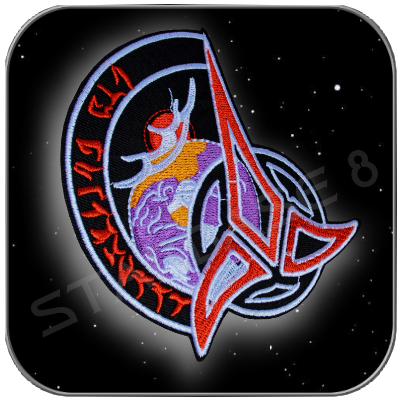 KLINGON KRONOS HOMEWORLD PATCH