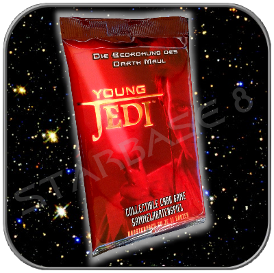 YOUNG JEDI ERWEITERUNGSPACK GERMAN