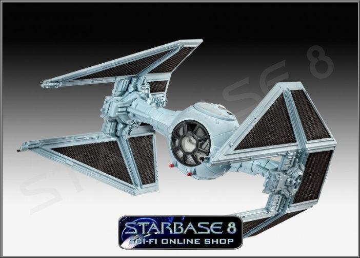 Revell   Snowspeeder Build