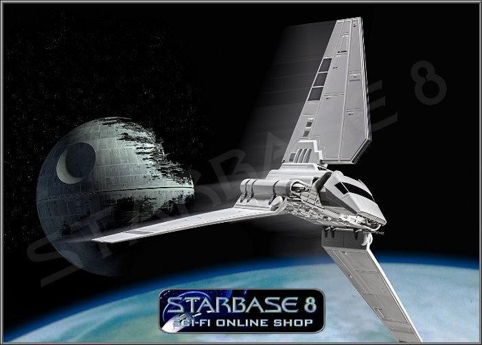 imperial shuttle tydirium revell star wars bausatz rogue one. Black Bedroom Furniture Sets. Home Design Ideas