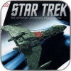 KLINGON D5 BATTLE CRUISER (EAGLEMOSS STAR TREK STARSHIP COLLECTION UK #102)
