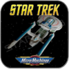 U.S.S. ENTERPRISE NCC-1701-B - STAR TREK MICRO MACHINES
