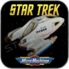 TYP 9 'SPEEDBOAT' SHUTTLE - STAR TREK MICRO MACHINES