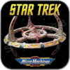 DEEP SPACE NINE STATION - STAR TREK MICRO MACHINES
