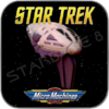 KAZON FIGHTER - STAR TREK MICRO MACHINES