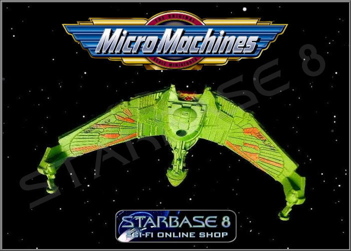 star trek micro machines price guide
