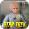 TALOSIAN KEEPER - STAR TREK PLAYMATES ACTION FIGUR