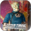 MORDOCK THE BENZITE - STAR TREK PLAYMATES ACTION FIGUR