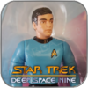 Dr. JULIAN BASHIR - STAR TREK PLAYMATES ACTION FIGUR