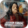 THE NAUSICAAN - STAR TREK PLAYMATES ACTION FIGUR