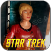 JANICE RAND - STAR TREK PLAYMATES ACTION FIGUR