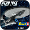 NEW MOVIE ENTERPRISE 1701 (REVELL Modell Bausatz)