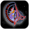 KLINGON QU'NOS (KRONOS) HOMEWORLD - STAR TREK AUFNÄHER PATCH