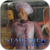 GUINAN - STAR TREK PLAYMATES ACTION FIGUR