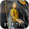 KIRK - STAR TREK PLAYMATES ACTION FIGUR