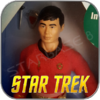 HIKARU SULU - STAR TREK PLAYMATES ACTION COLLECTOR FIGUR