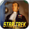 TRELANE - STAR TREK PLAYMATES ACTION COLLECTOR FIGUR