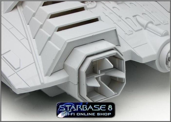 CLASSIC CYLON RAIDER (MOEBIUS Model Kit)