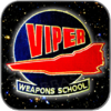 VIPER WAEPONS SCHOOL 2 UNIFORM AUFNÄHER