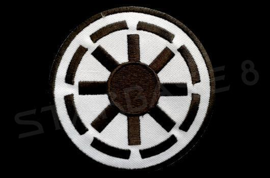 Galactic Republic Uniform Patch