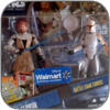 LEGACY OF TERROR SET - STAR WARS ACTION FIGUREN SET
