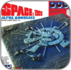 MOONBASE ALPHA STATION (MPC Modell Bausatz)