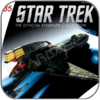 EARLY KLINGON BIRD OF PREY (EAGLEMOSS STAR TREK STARSHIP COLLECTION 35)