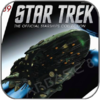 ROMULAN DRONE (EAGLEMOSS STAR TREK STARSHIP COLLECTION 39)