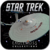 U.S.S. ENTERPRISE 1701 Refit (EAGLEMOSS STAR TREK MODELL OHNE MAGAZIN)