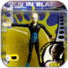 SKULK - MEN IN BLACK ACTION FIGUR von galoob