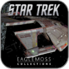 NORWAY CLASS (EAGLEMOSS STAR TREK MODELL OHNE MAGAZIN)
