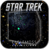 BORG CUBE - EAGLEMOSS STAR TREK MODELL SONDEREDITION