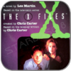 X MARKS THE SPOT - X-FILES ROMAN / NOVEL