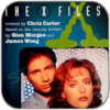 SQUEEZE - X-FILES ROMAN/NOVEL