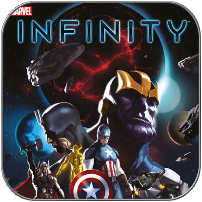 INFINITY PAPERBACK 1 SOFTCOVER - MARVEL COMIC