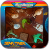 MICRO MACHINES COLLECTOR SET (9 Miniatur Modelle)