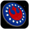 NEW REPUBLIC ALLIANCE - UNIFORM AUFNÄHER PATCH