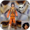EZRA BRIDGER - STAR WARS REBELS HASBRO ACTION FIGUR