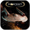 NV-01 INTREPID - 1/1000 STARCRAFT RESIN BAUSATZ