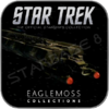 ESC HORIZON (EAGLEMOSS STAR TREK MODELL OHNE MAGAZIN)