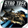HIROGEN HUNTER (EAGLEMOSS STAR TREK RAUMSCHIFF SAMMLUNG 51)
