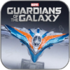 MILANO - HOT WHEELS MATTEL DIE CAST SHIP - GUARDIANS OF THE GALAXY