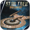 USS DISCOVERY (EAGLEMOSS STARSHIP COLLECTION STAR TREK DISCOVERY 02)