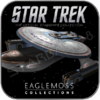 USS CURRY (EAGLEMOSS STAR TREK RAUMSCHIFF SAMMLUNG)