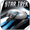 USS CURRY (EAGLEMOSS STAR TREK STARSHIP COLLECTION 116)