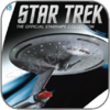 USS FIREBRAND (EAGLEMOSS STAR TREK STARSHIP COLLECTION 118)