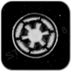 IMPERIALER ANSTECKER PIN - STAR WARS