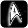 STARFLEET INSIGNIA MINI PIN
