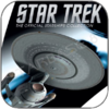 USS ENTERPRISE 1701-C CONCEPT (EAGLEMOSS STAR TREK STARSHIP COLLECTION B05)