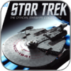 USS BOZEMAN (EAGLEMOSS STAR TREK STARSHIP COLLECTION 120)